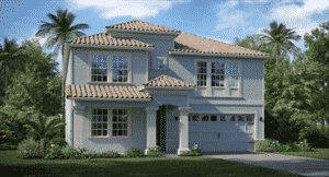 The Brewster Floor Plan  3,777 Sq Ft  6 Beds 3.5 Baths  Starting at $415,990