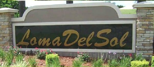 Loma Del Sol Property for Sale in Orlando