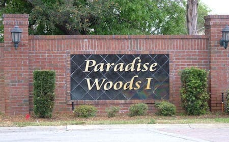 Paradise Wood Property for Sale in Orlando