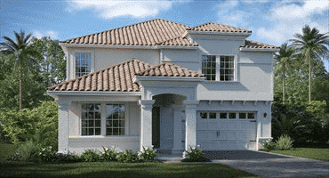 Peabody Elevation - ChampionsGate Florida in Country Club