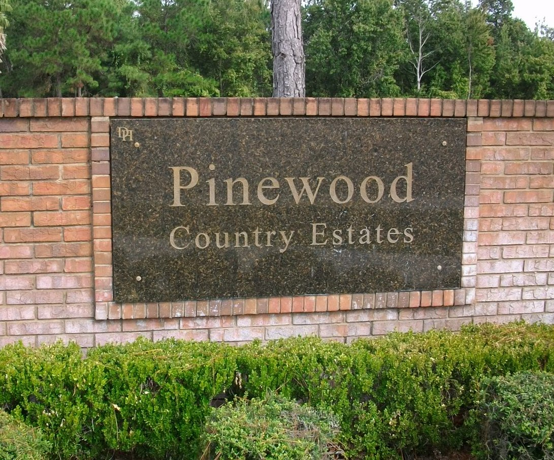 Pinewood Country Estates Property for Sale in Orlando