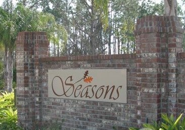 Seasons Property for Sale in Orlando