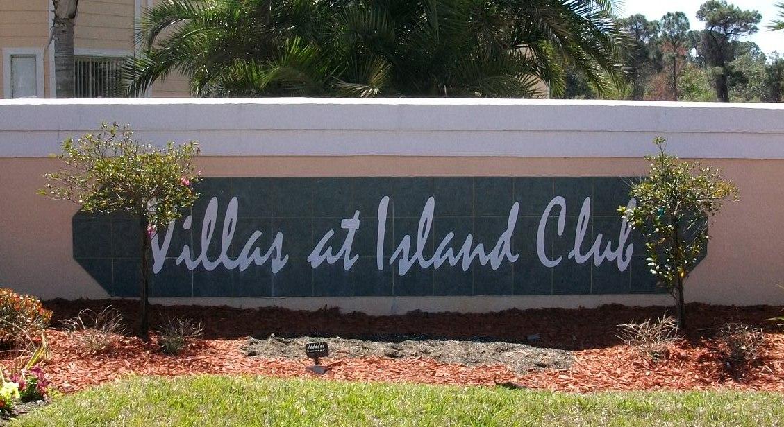 Villas at Island Club Property for Sale in Orlando