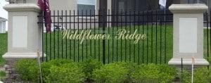Wildflower Ridge Homes for Sale in Orlando