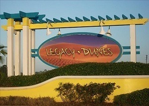 Legacy Dunes Property For Sale