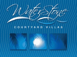 Waterstone Villas Orlando Florida