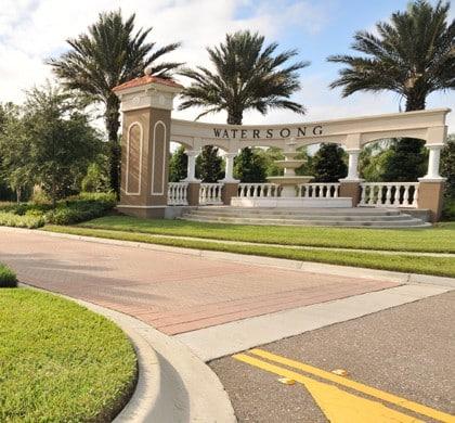Watersong Resort Orlando Florida