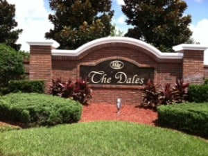 The Dales at West Haven new orlando properties for sale