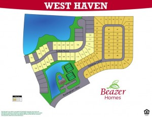 Homes for Sale in The Dales at West Haven, New Construction by Beazer Homes