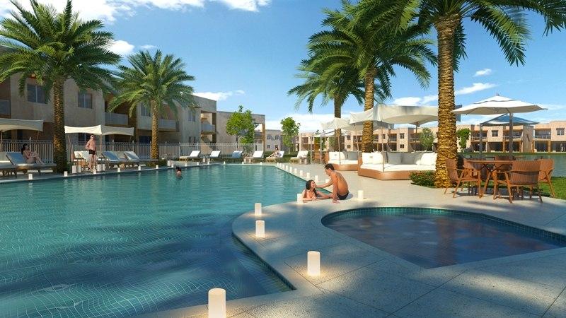 Magic Village Resort - Orlando, Florida New Villas