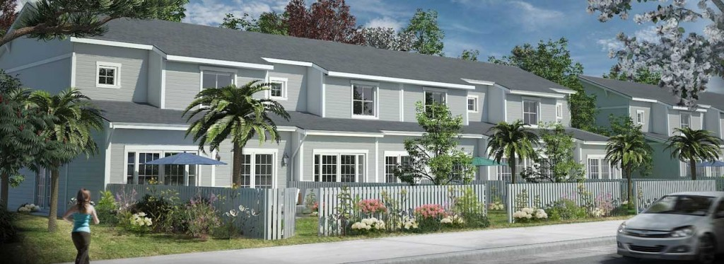 Waterford Townhomes
