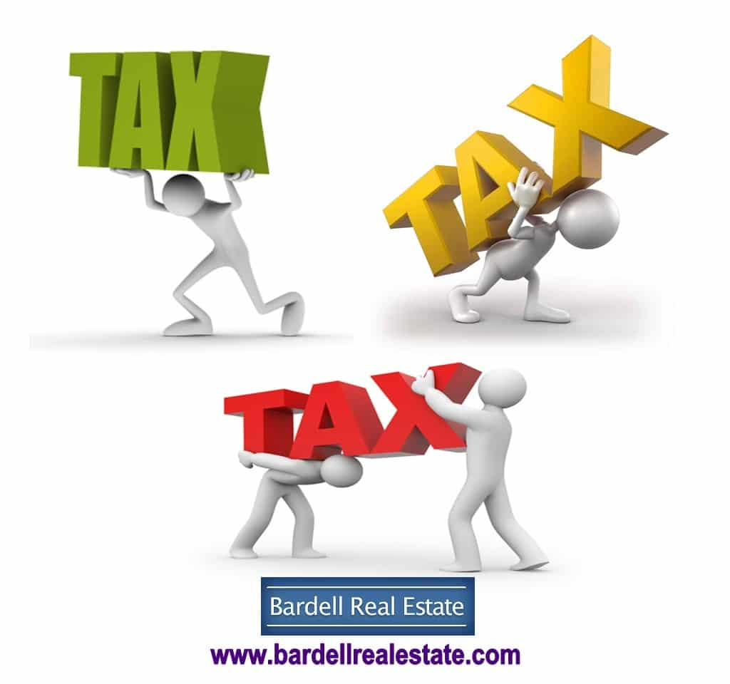 Property In Orlando Fl It S Tax Time