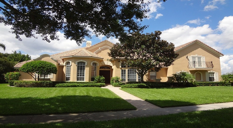 Lake Front Homes Dr Phillips For Sale