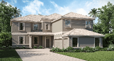 Sawgrass Floor Plan  2,935 Sq. Ft.  4 Beds 3 baths  Starting at $339,990