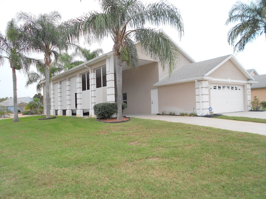 Florida vacation home for sale 232 winter park street Rv port homes