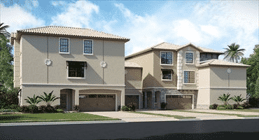 Cambridge  Floor Plan   2,348 Sq. Ft.  4 Beds 3.5 baths  Starting at $329,990