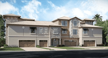 Bransford  Floor Plan   2,348 Sq. Ft.  4 Beds 3.5 baths  Starting at $329,990