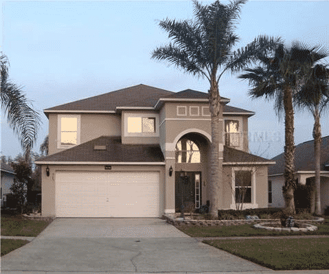 Orlando vocation homes for sale