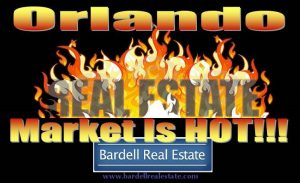 Orlando-Real-Estate-Market-is-Hot