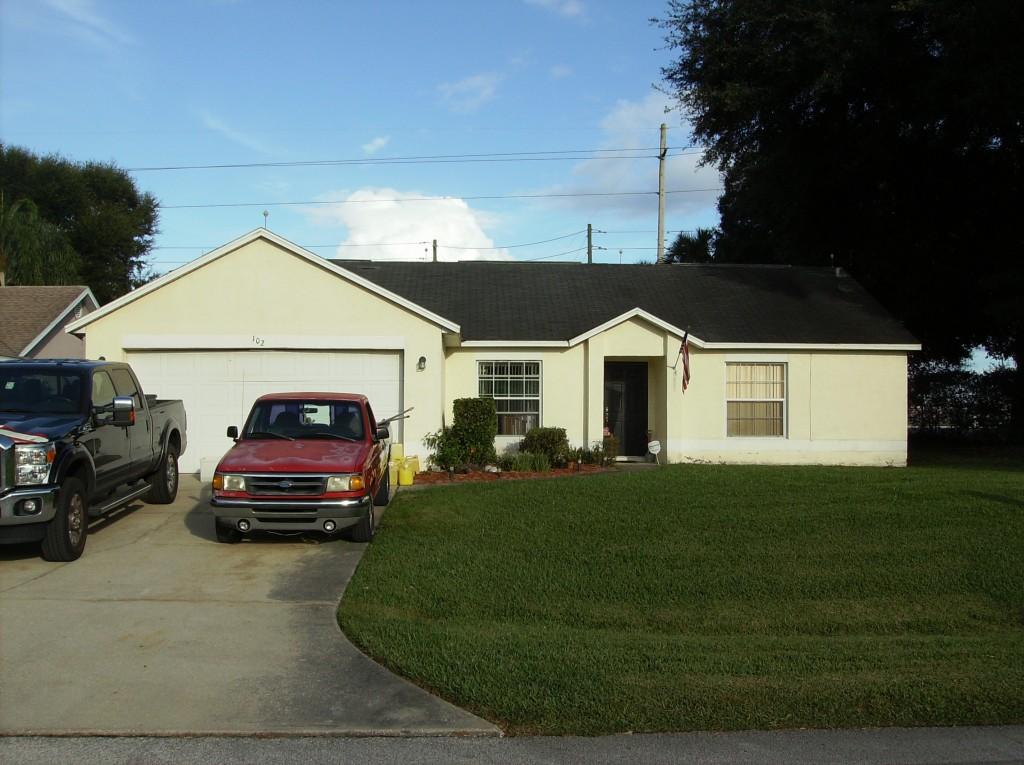 Villas For Sale Under  In Davenport Fl