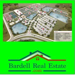 New Construction Homes Near Lake Nona