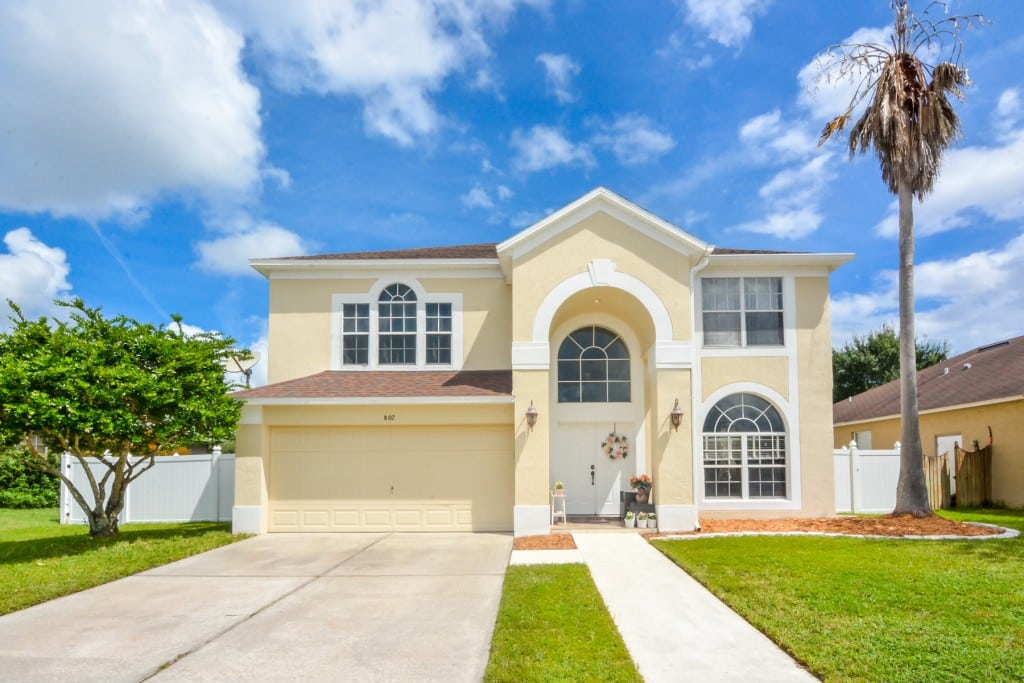 home near disney for sale waterford lakes bardell real