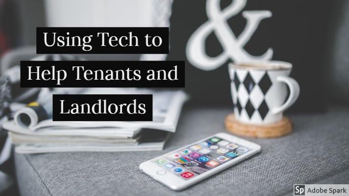 Orlando Property Management Uses Tech!