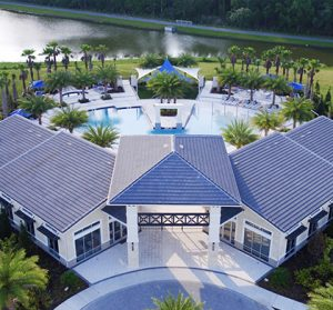 Sonoma Resort Clubhouse
