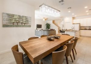 Sonoma Resort Dining Room Table