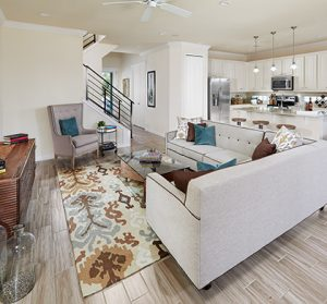 Sonoma Resort Living Room