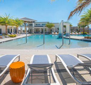Sonoma Resort Swimming Pool