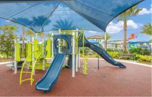 Windsor at Westside Playground