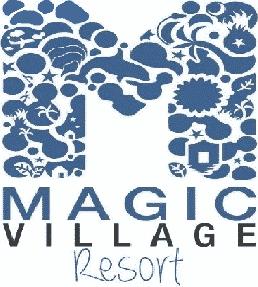 Magic Vacation Resort Community Logo