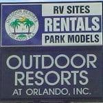 outdoor Resort at Orlando Inc. logo