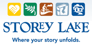 Storey Lake Vacation Home Community Logo
