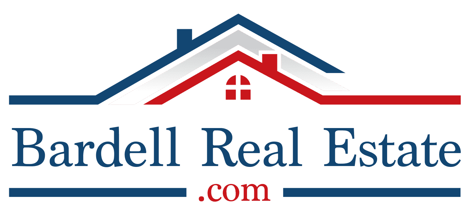 Bardell Real Estate Logo