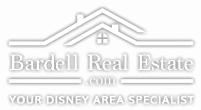 Bardell Real Estate Logo