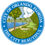 City of Orlando Logo - click to view homes for sale in Orlando Florida