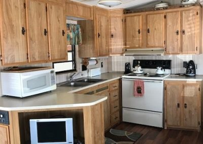 ORO Lot 543 Kitchen