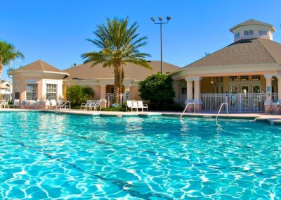 8100 Princess Palm - Community Swimming Pool