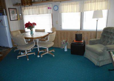 ORO 952 - Living Area