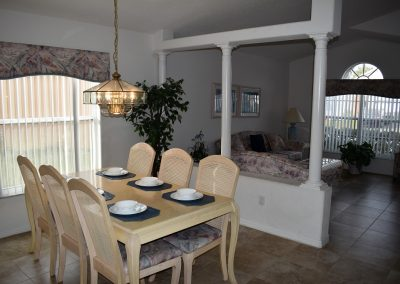 Dining - 1550 Indian Oaks