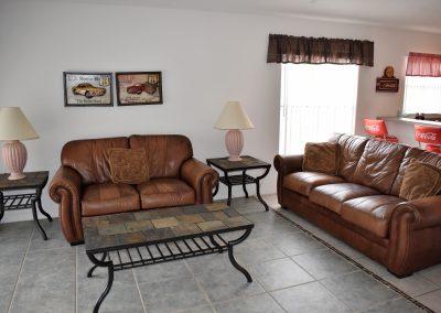 Family Room - 1550 Indian Oaks