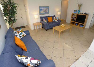2912 Kokomo Lp - Living Area