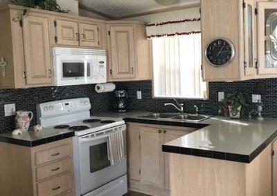 Kitchen - ORO Lot 530