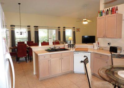 Kitchen - 2127 Citron