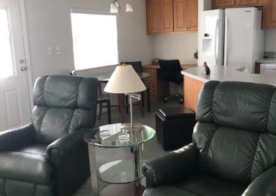 Living Area - ORO 663