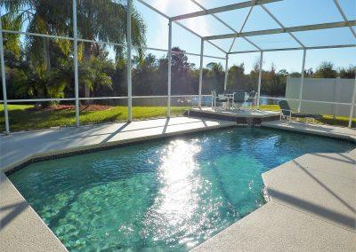 Pool - 235 Hills Bay