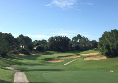2912 Kokomo Lp - Golf course frontage