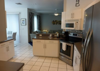 Kitchen - 8528 Blue Horizon